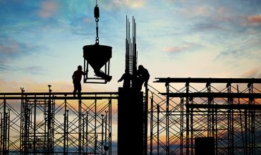 Construção gera 43 mil novos empregos em janeiro